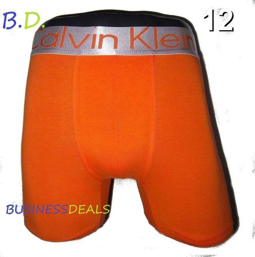 boxer largo mediano corto hecho en egipto envío gratis x 5