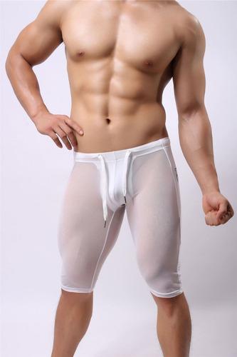 boxer largo ropa hombre