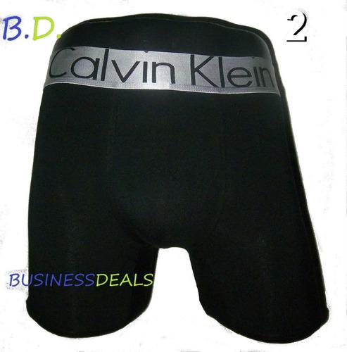 boxer largos algodón especial de egipto cyber lunes