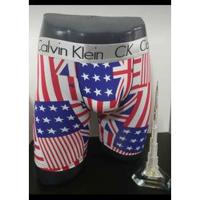 24fecc6ee6b10 Boxer Calvin Klein Hombre Largos - Ropa Interior al mejor precio en ...