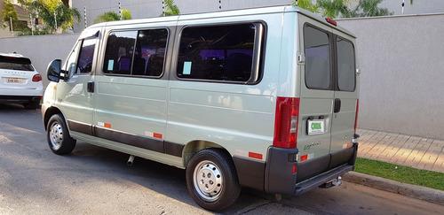 boxer minibus 2011 +ar cond.