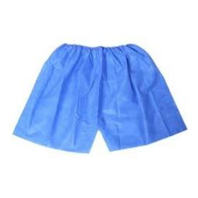 Boxer O Pantaloneta Desechable Spa