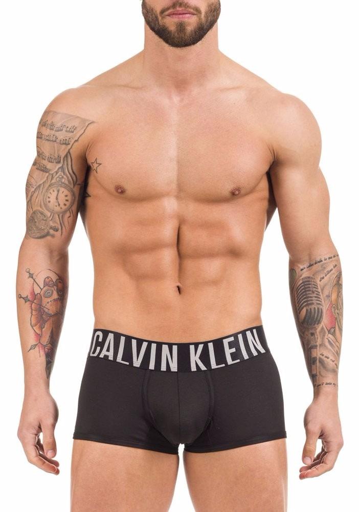 Boxer Para Hombre Calvin Klein Modelo Corto Pack 8 S 99 00 En Mercado Libre