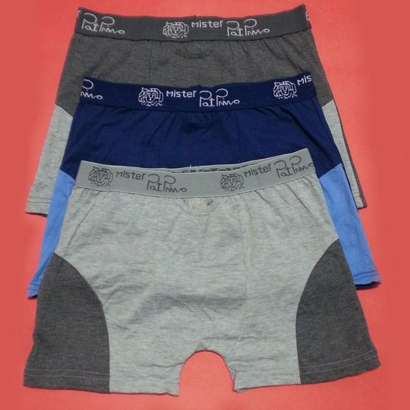 Boxer pat primo ropa interior solo talla xxl bs en mercado libre - Ropa interior xxl ...
