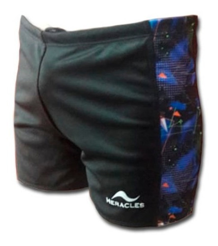 boxer short de baño classic light arrow resi/ cloro heracles