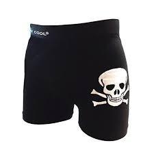 boxers pack x 6 crazy cool hombre talle unico m/l importados