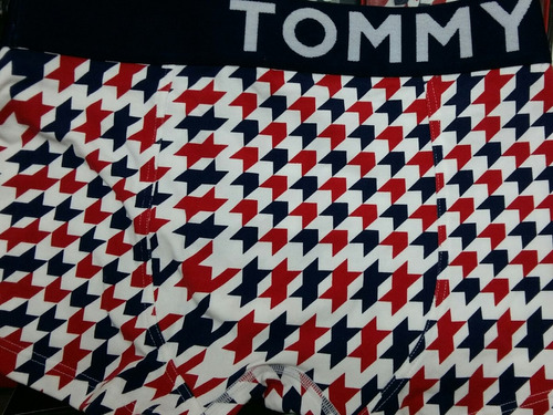 boxers para caballero tommy hilfiger