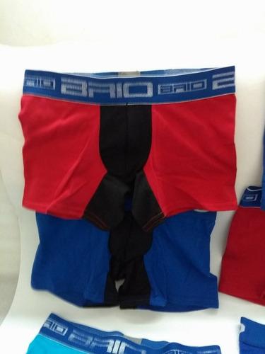 boxers para caballeros y para niños