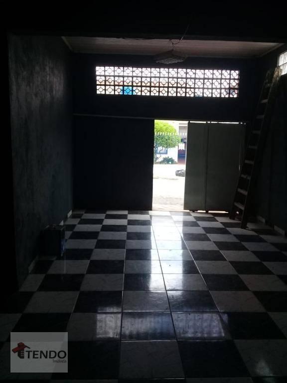 box/garagem - vila - alugar - são bernardo do campo/sp - gr0002