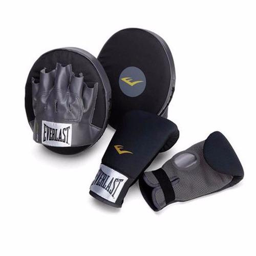 boxing fitness kit everlast de entrenamiento familiar