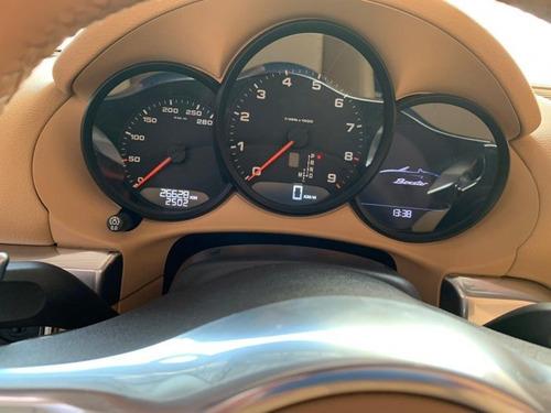 boxster 2.7 i6 24v gasolina 2p automático