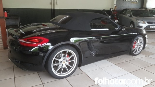 boxster 2.7 pdk