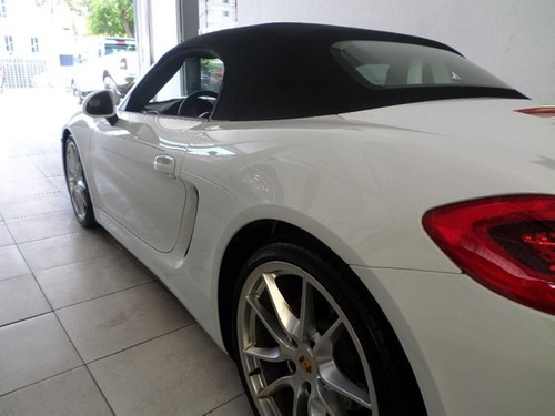 boxster 3.4 s
