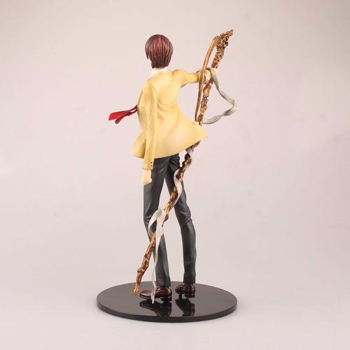boxstore ] kira figura 23 cm alto death note figura importad