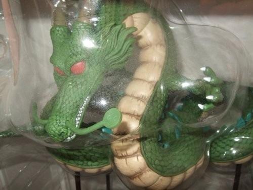 boxstore ] shenlong dragon ball figura 35 cm caja