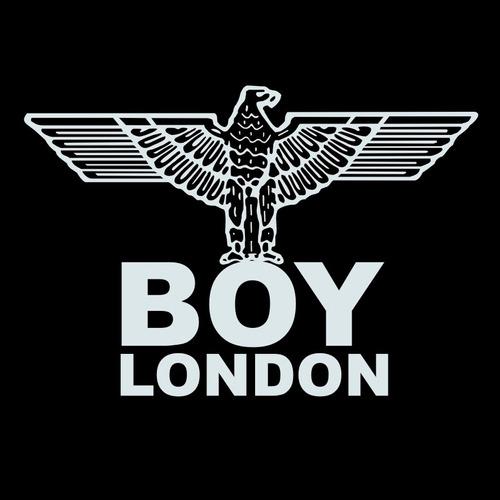 boy london reloj unisex