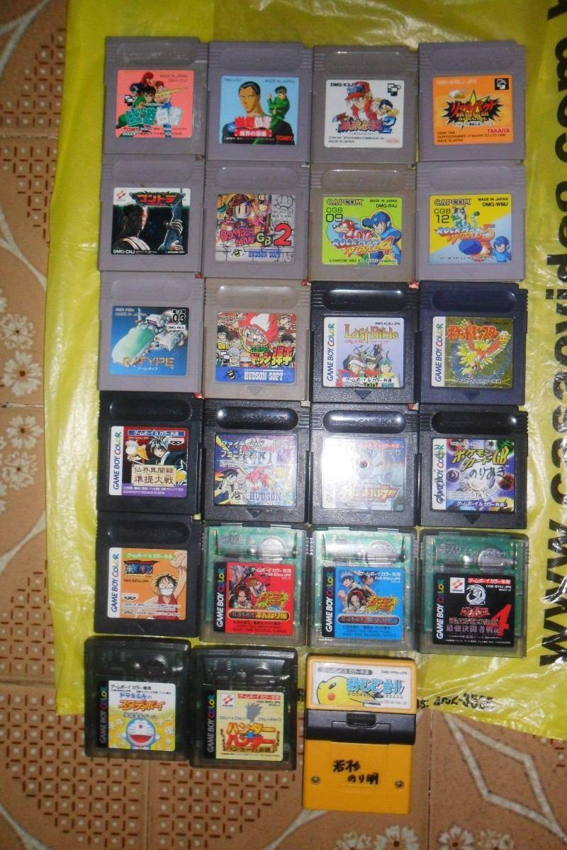 Game boy color quanto custa - Boy Series Game
