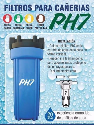 boya antisarro p/tanque agua c/500g sales de polifosfato!!