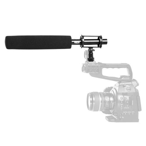 boya by-pvm1000l microfone condensador profissional microfon