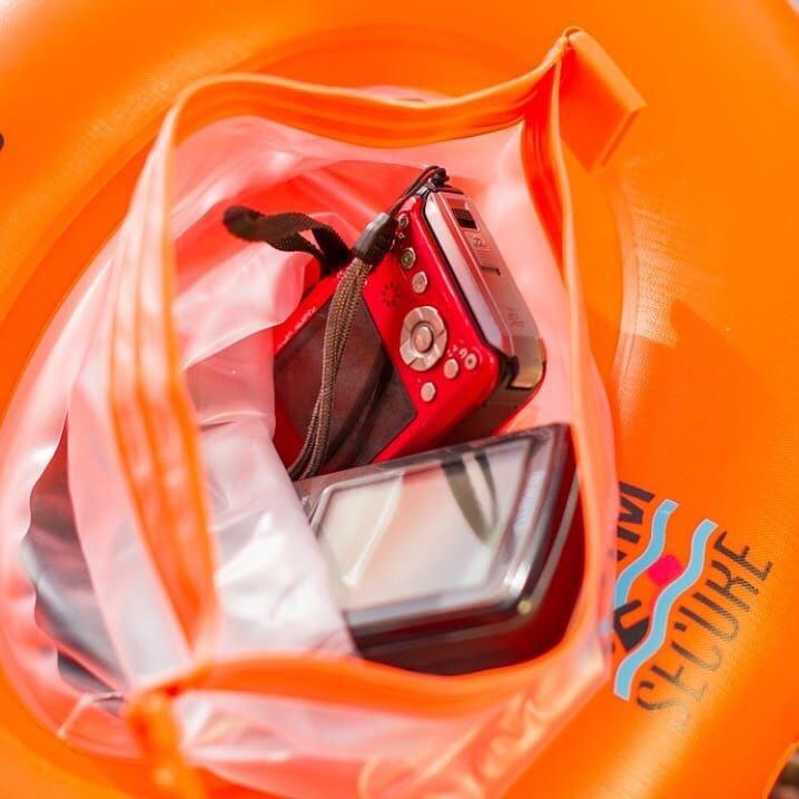f5fa607cad0e Boya De Seguridad Aguas Abiertas/ Donut - Swim Secure