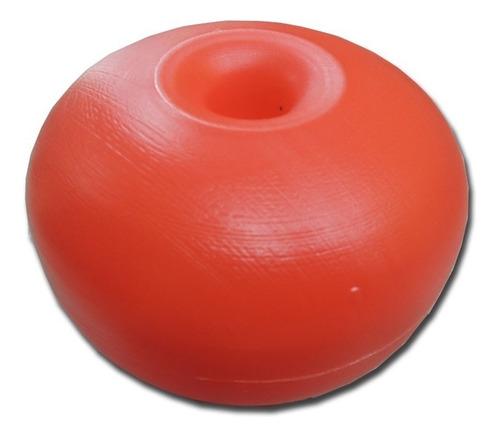 boya plástica para red de pesca / piletas diametro 120 mm