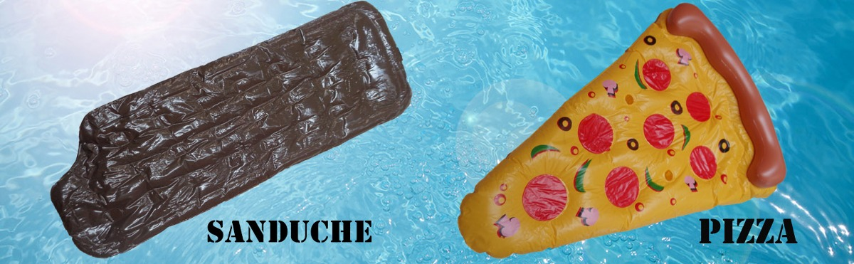 Boya salvavidas inflables varios dise os para piscina for Salvavidas para piscinas