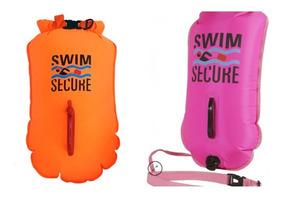 4cbf0dab8d91 Boya Seguridad Aguas Abiertas Porta Objetos Bolso Dry Bag