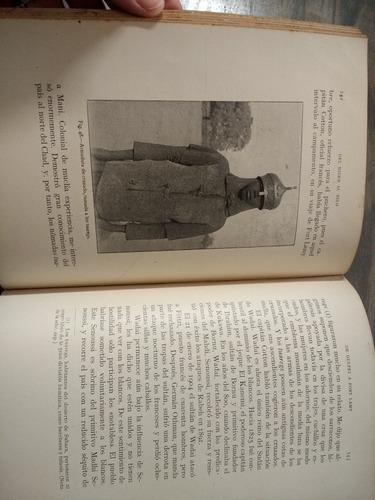 boyd alexander libro del niger al nilo tomo 1 y 2