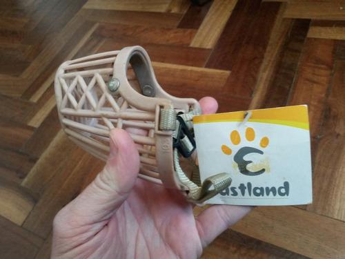 bozal eastland para perro nuevo - precio por unidad