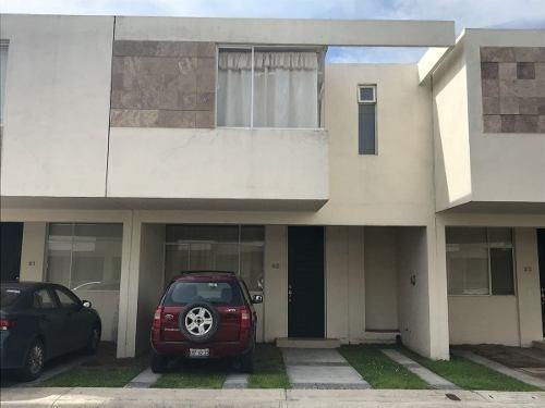 bpi/ casa en condominio terranova corregidora