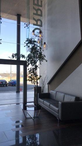 bpi/ oficina en renta en centro sur
