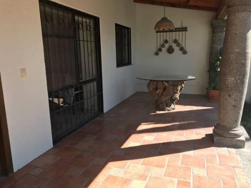 bpi/ venta de casa en privada juriquilla con recamara planta baja