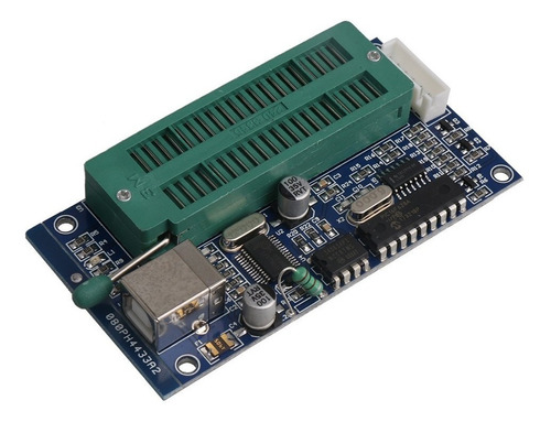 bqlzr new pic microcontroller k150 programador automático