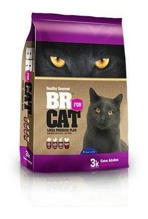 br for cat gato adulto 10kg