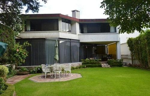 br683.2- residencia en renta en club de golf bellavista. solo para conocedores .