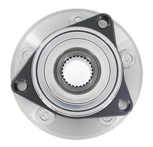 br930179 skf rueda teniendo y cubo asamblea