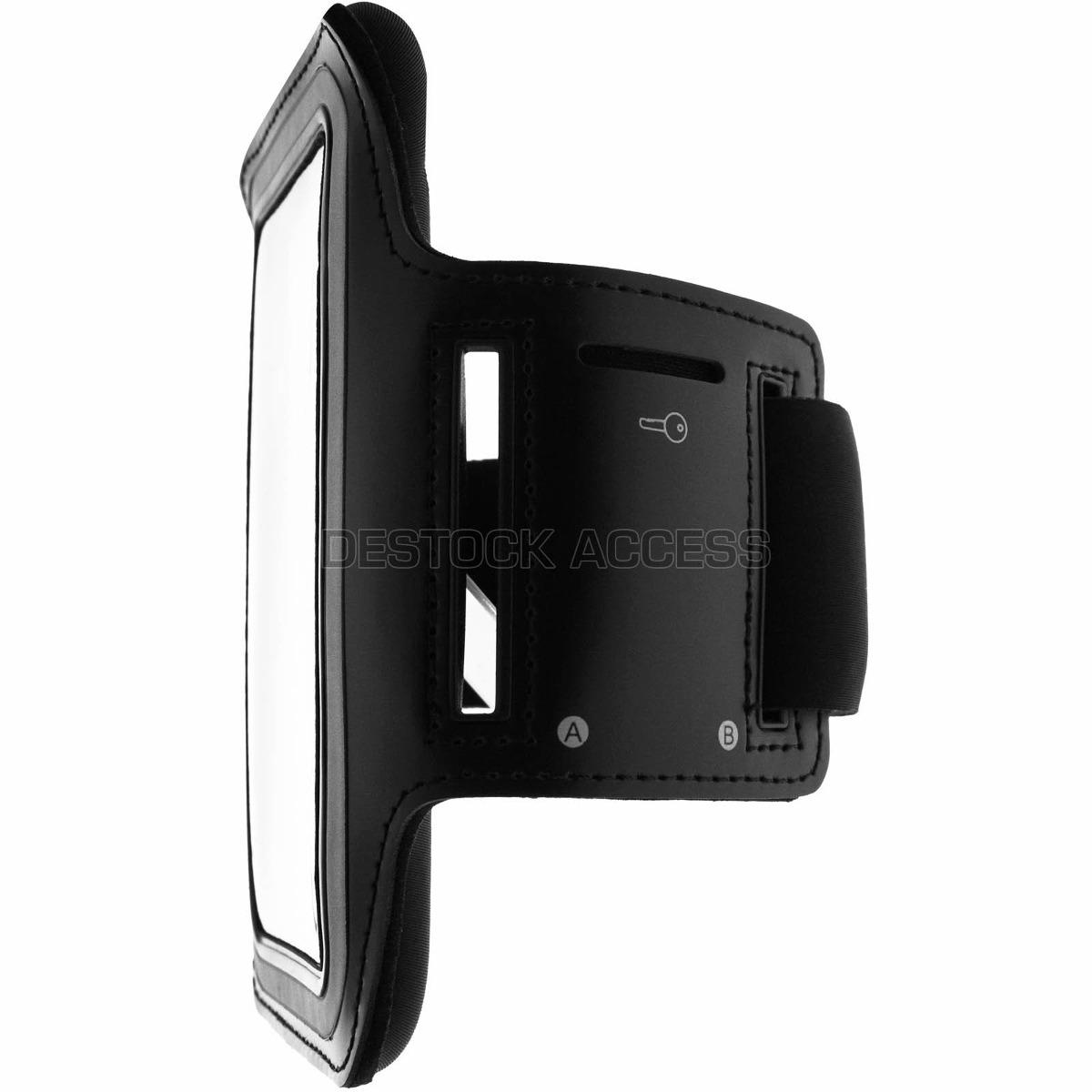 Bracadeira Armband Esport Asus Zenfone 2 Laser Ze550kl Top