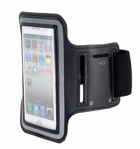 braçadeira armband p/celular iphone 6g/4.7
