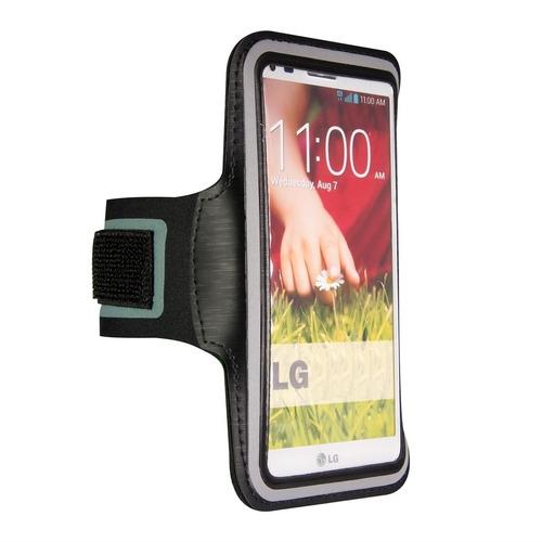 braçadeira armband sport lg optimus f5 p875