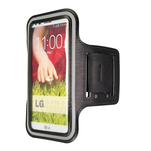 braçadeira armband sport optimus l5 e612