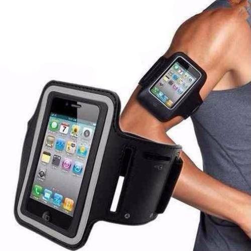 braçadeira esportiva para celular 5.5''