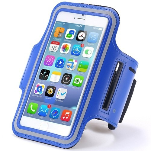 braçadeira iphone 6 4.7 neopreme