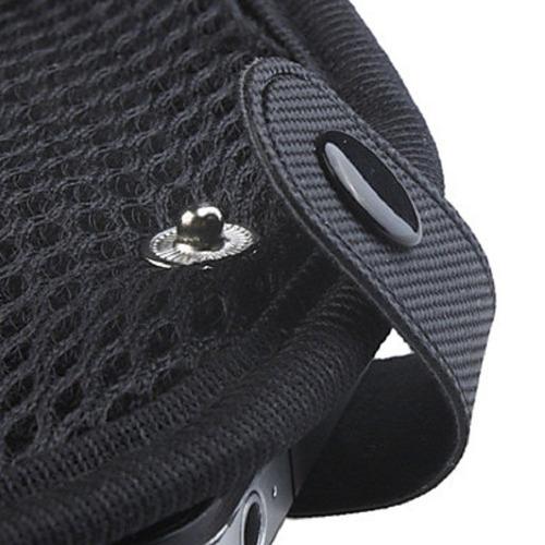 braçadeira moto g dtv motorola - celular - corrida - bike