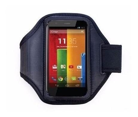 c5cad46d32a Braçadeira P/ Celular - Armband Motorola Moto E, Moto G Lte - R$ 16 ...