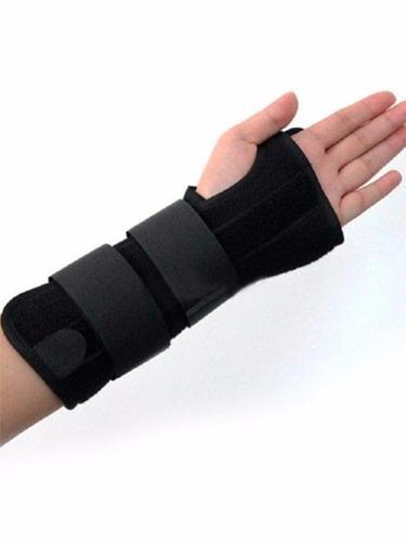 brace de antebrazo ortopedico neopreno - universal sencillo