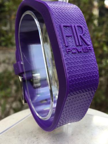 bracelet de 2 fir saúde double nipponflex magnetos promoção
