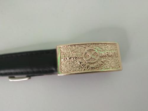 bracelete bioquanticas magnética ouro brasil infinit 12x s/j