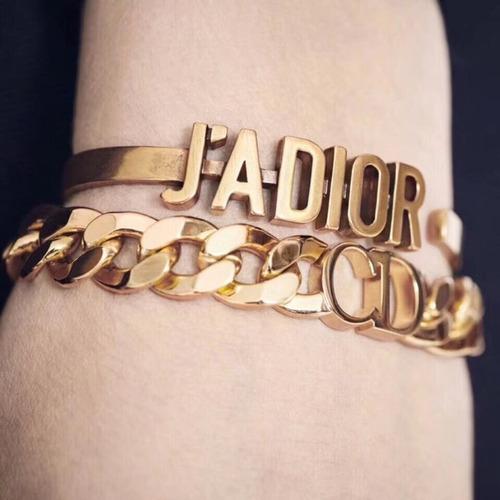 bracelete dior
