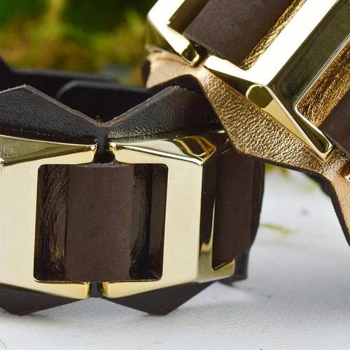 bracelete monástico - preto