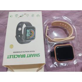 Bracelete Smartwatch